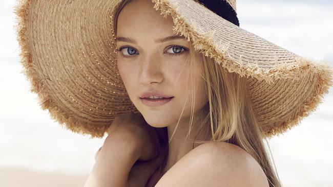 Gemma Ward bought into a beachside estate. Picture: supplied.