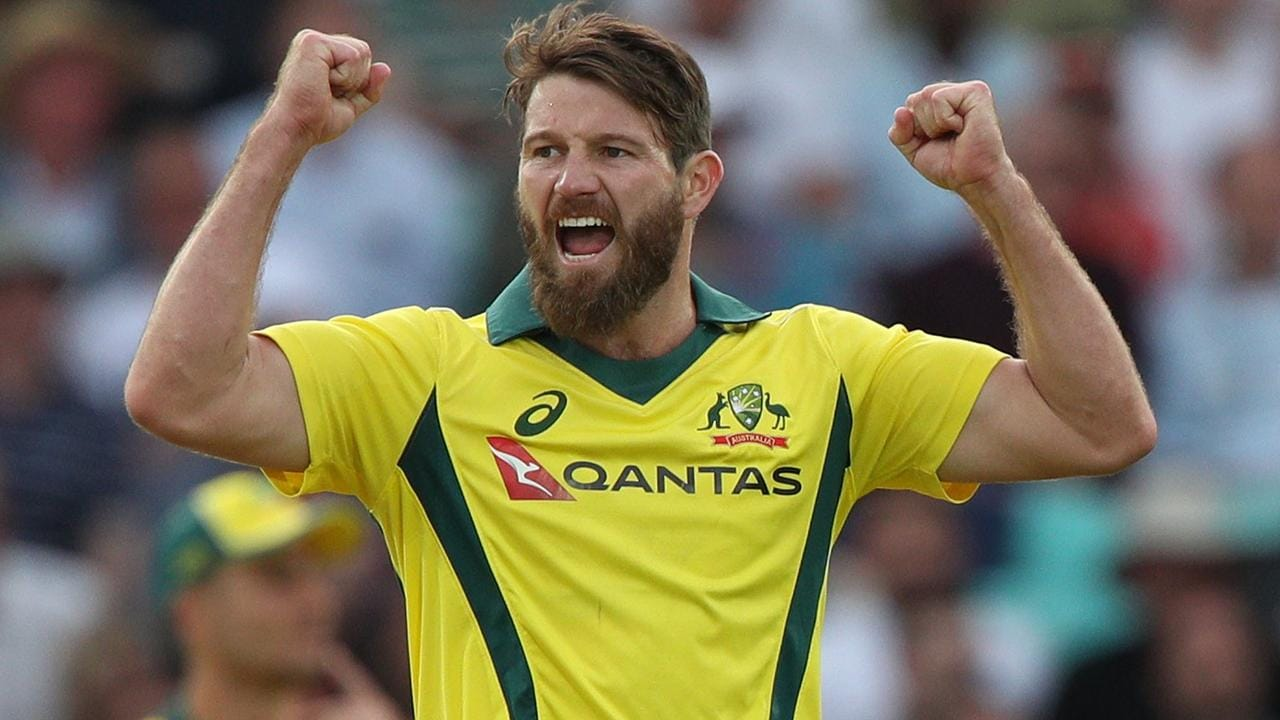 Michael Neser impressed on debut with a two-wicket haul.