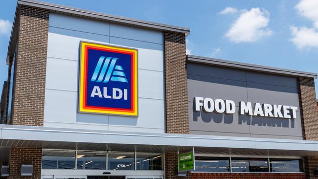Aldi has been called out for its large amounts of plastic packaging for its fresh produce.