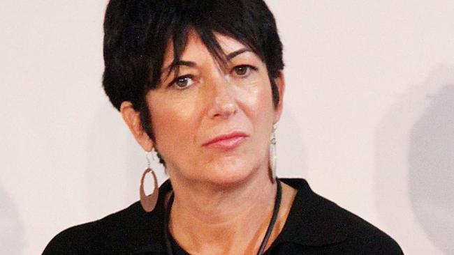 Ghislaine Maxwell was a member of Epstein's inner circle for years. Picture: Laura Cavanaugh/Getty Images