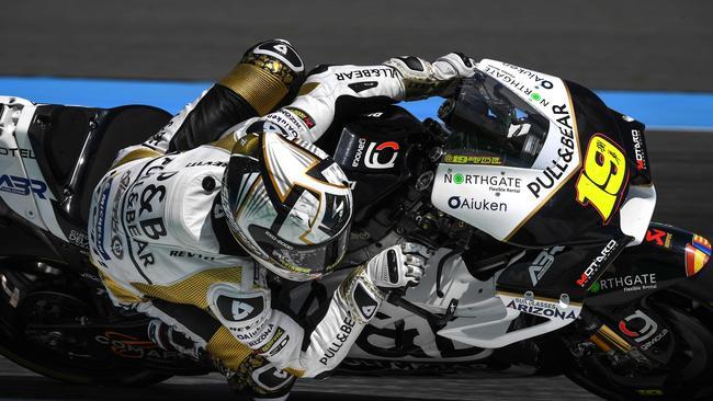 Alvaro Bautista has been granted permission to ride for Ducati at Phillip Island.