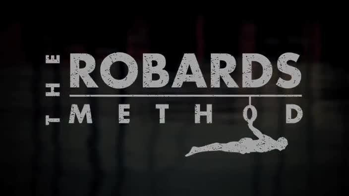 The Robards Method calisthenics teaser