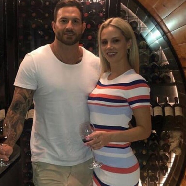 Married At First Sight 2019: Dan Webb reveals why he's not