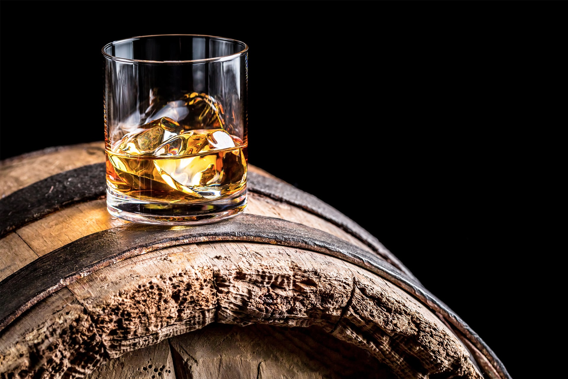 Investing In Whisky: A User's Guide