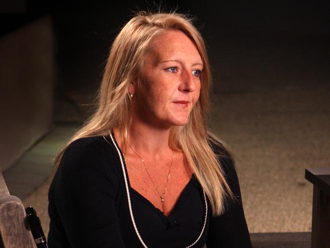 Lawyer Nicola Gobbo turned registered police informer in 2005.