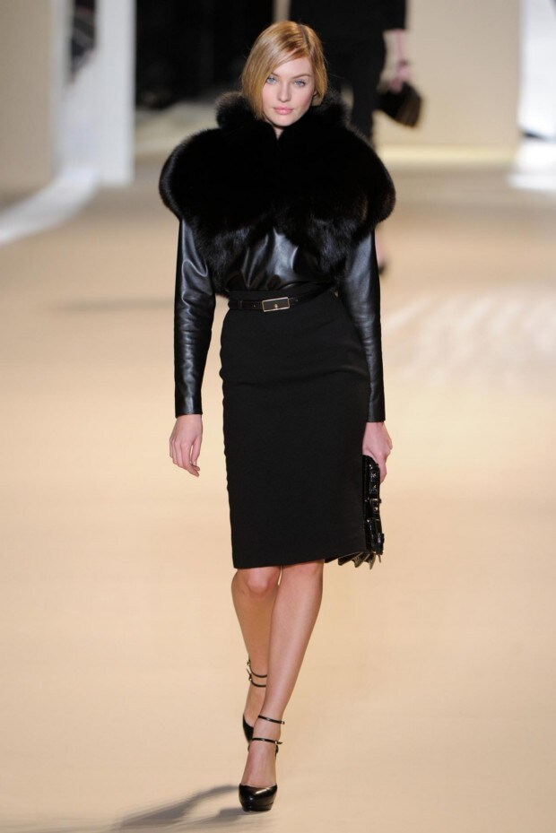 Elie Saab Ready-to-Wear A/W 2011/12