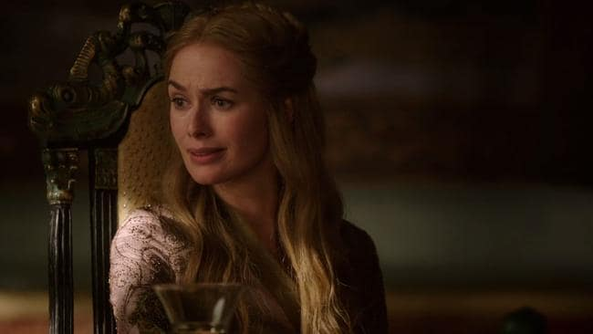 Game Of Thrones season 8 deaths of Cersei and Melisandre