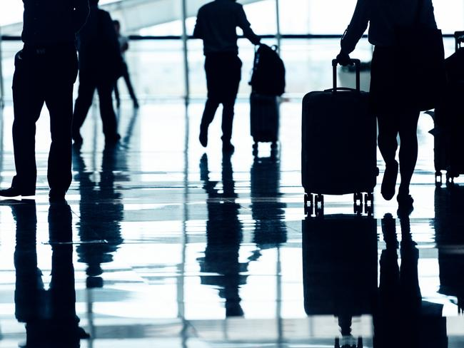 International business travellers could be targeted.