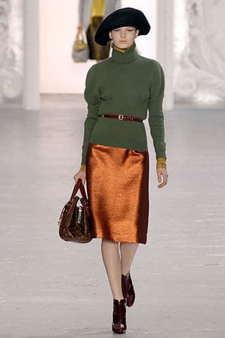 Louis Vuitton Ready-to-Wear Autumn/Winter 2007/08