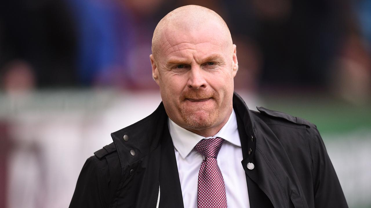 Burnley are delivering on the field under manager Sean Dyche, but the club will go broke by August if football doesn't resume.