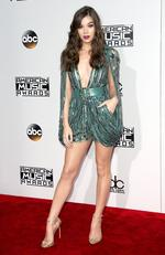Hailee Steinfeld attends the 2016 American Music Awards at Microsoft Theater on November 20, 2016 in Los Angeles, California. Picture: Getty