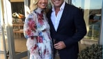 On the countdown to Jasmine Yarbrough and Karl Stefanovic's wedding