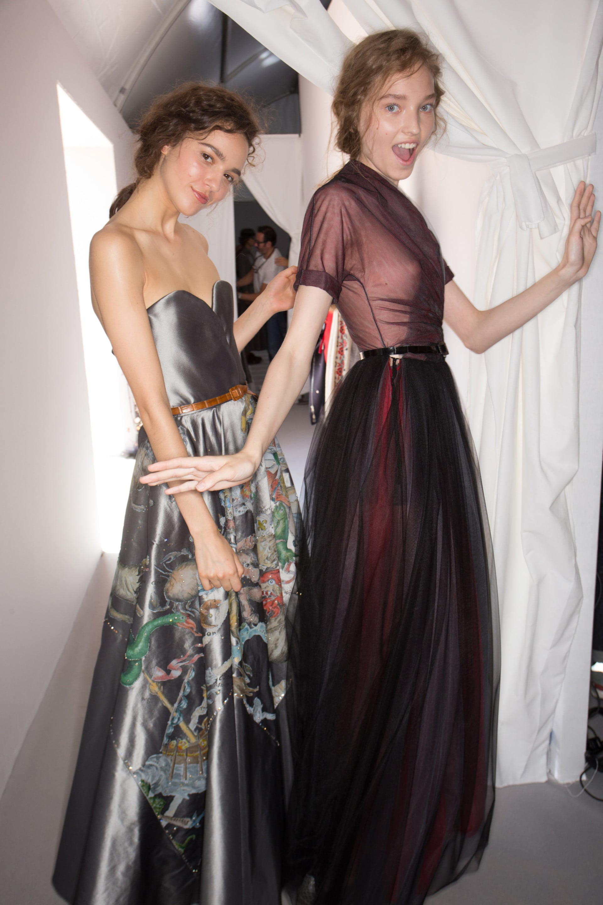 Our favourite offers from Vogue American Express Fashion's Night Out 2017