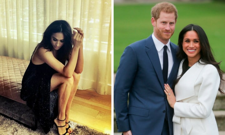 The secret behind Meghan Markle's toned legs has been revealed