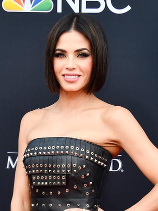 Jenna Dewan. Picture: Getty