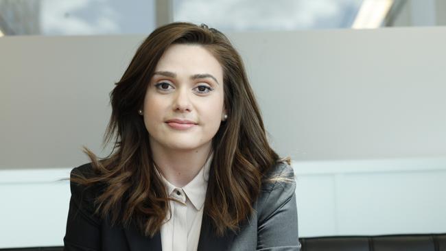 CoreLogic head of research Eliza Owen.