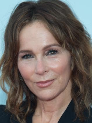 Jennifer Grey in 2015. Picture: Mark Sagliocco