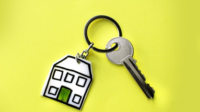 When two keys become one. Image: iStock