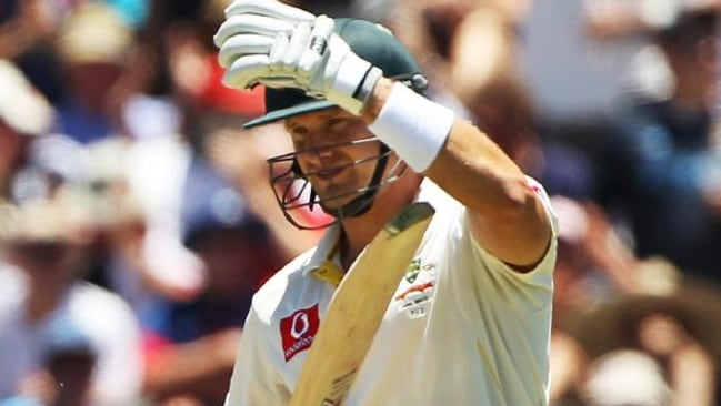 Shane Watson has given his support to the same-sex marriage 'yes' campaign.