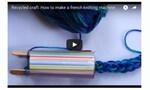 french knitting machine 1