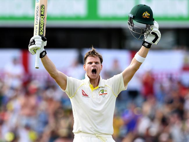 Australian captain Steve Smith will make his comeback in unfamiliar surroundings.