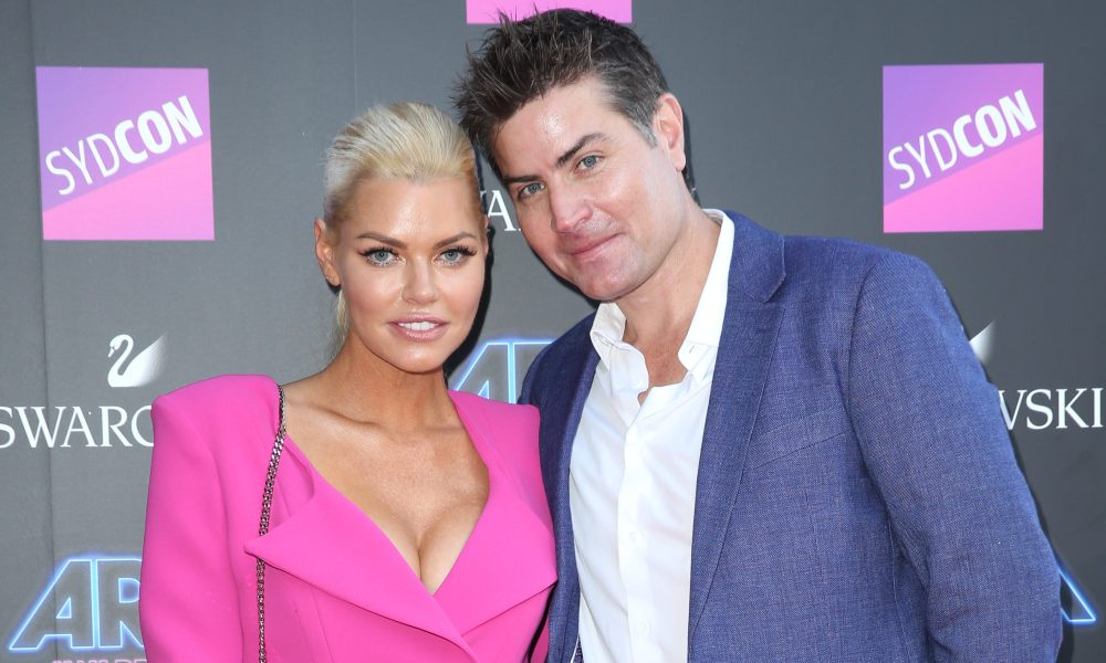 Sophie Monk confirms breakup with Stu Laundy