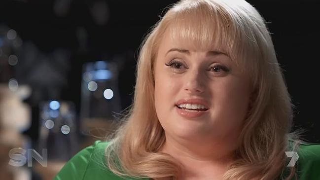 Rebel Wilson on the effect of becoming a media target