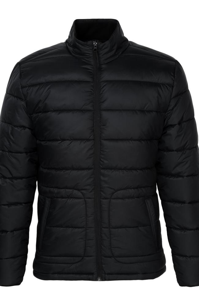 The steal; Active Puffer Jacket, $35 from Kmart.