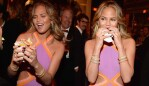 Chrissy Teigen has spent 'too many years' counting calories. Images: Getty
