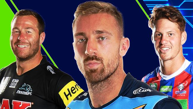 Some of these 'Best Buys' are among fantasy analyst Phil Prior's NRL SuperCoach team.
