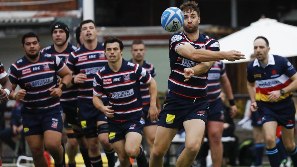 Eastern Suburbs have been one of the form teams of the comp in recent weeks.