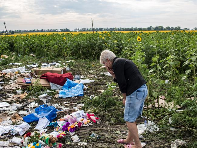 MH17 Malaysia Airlines: Ukraine says it has proof Russian ...