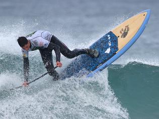 Hobart's Jake Steele. Picture: DALE CUMMING