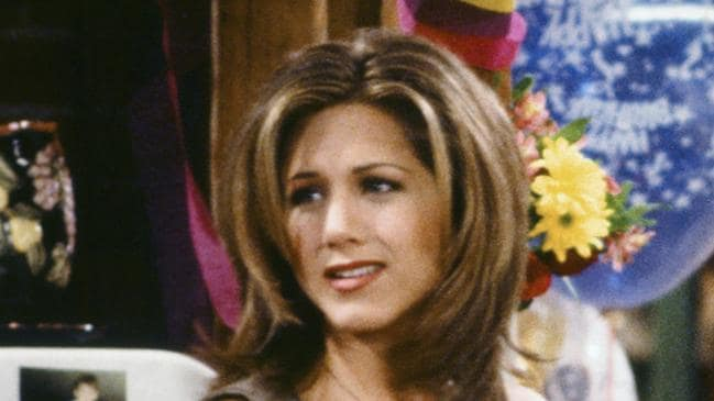 How Jennifer Aniston almost missed out on Friends role