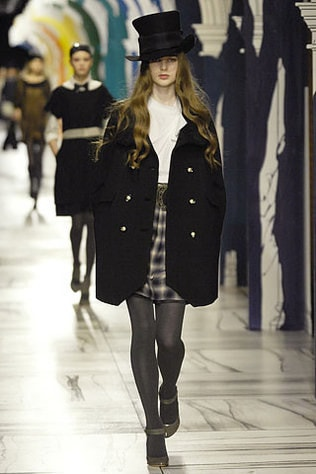 3.1 Philip Lim Ready-to-Wear Autumn/Winter 2007/08