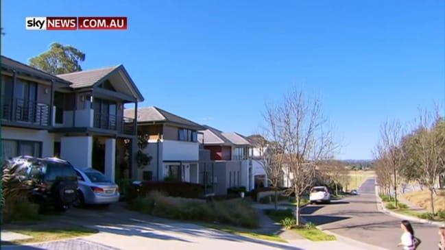 Housing market faces worst slump since GFC