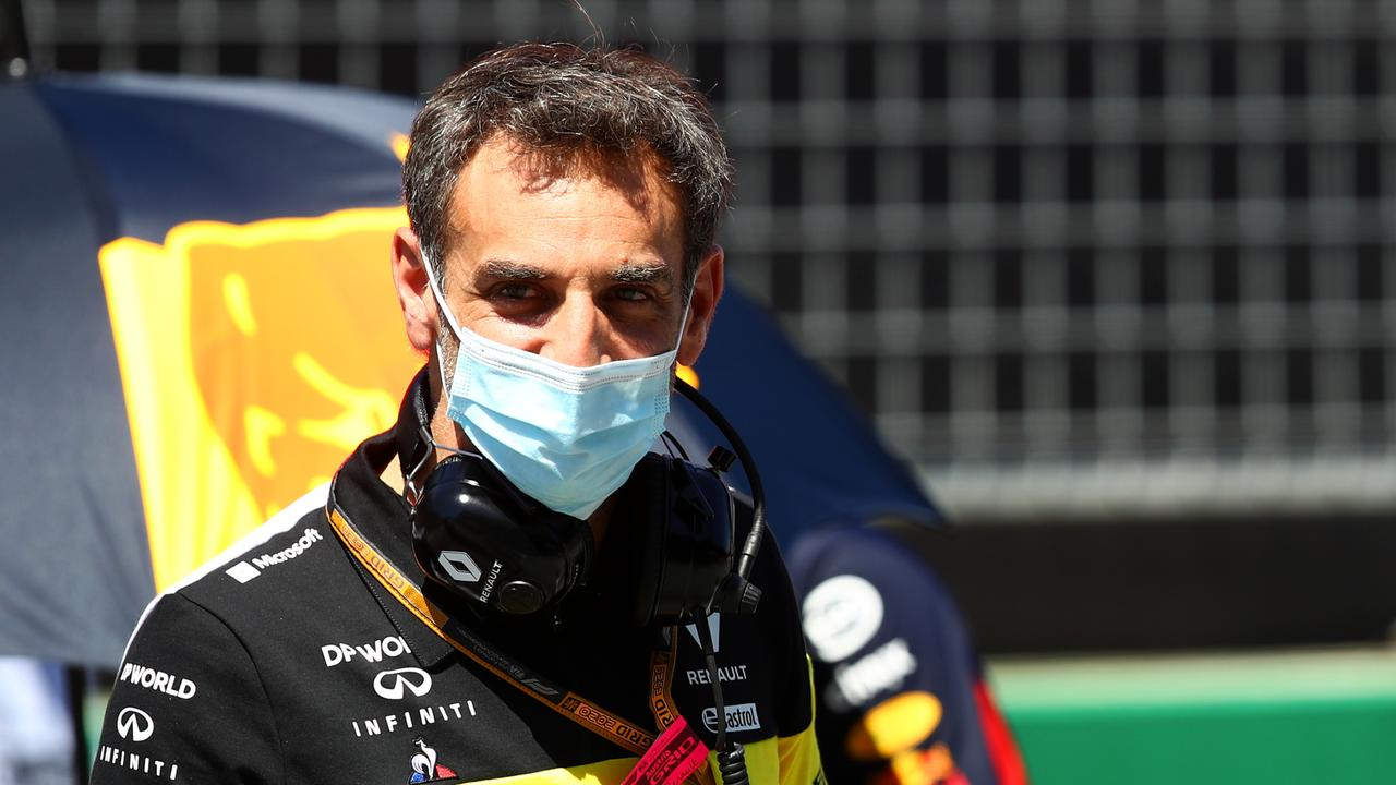 """Racing Point have hit back at what they have labelled Renault's """"misconceived and poorly-informed"""" protest."""