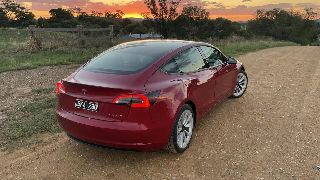 Tesla Model 3 Long Range review: EV is genuinely usable in ...