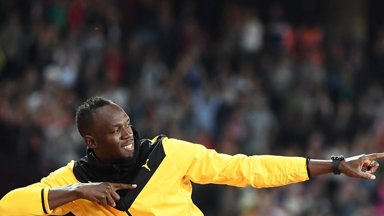 More football clubs around the world are interested in Usain Bolt.