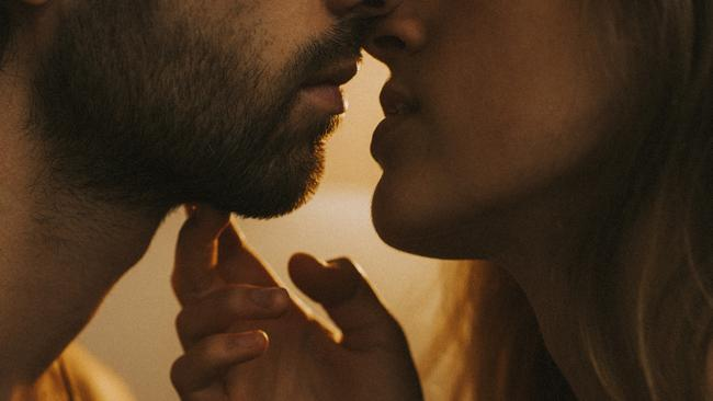 Here's what happens to your body when you stop having sex