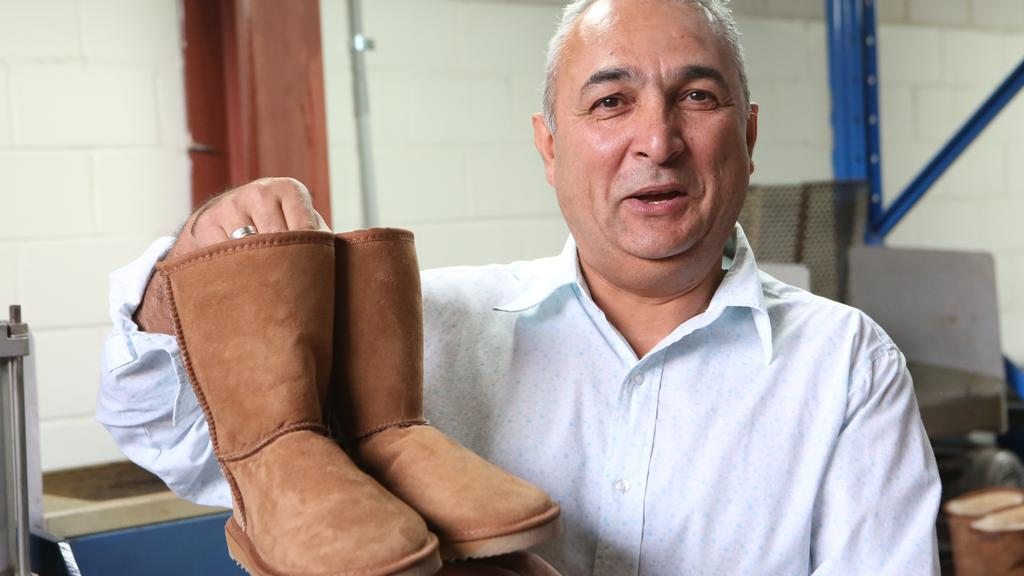 0971c4d4caf Australian Leather loses ugg boot legal fight against US footwear ...