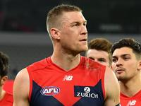 AFL Rd 4 - Melbourne v Geelong 1253022650