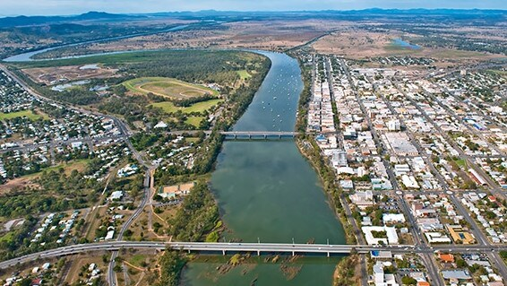 Planning expert Shane Geha says a number of regional areas are already struggling to grow, such as Rockhampton in central Queensland, and have limited employment prospects as it is.
