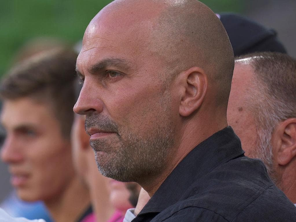 Markus Babbel says the Wanderers need to start learning from their mistakes