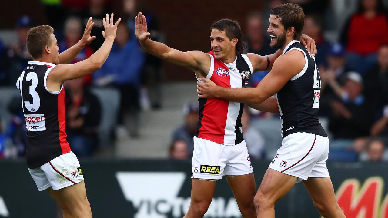 The AFL is celebrating a lucrative new sponsorship deal with Toyota worth $18.5 million per year.