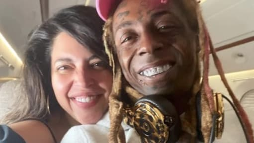 US election: Lil Wayne dumped by girlfriend after tweeting support for Donald Trump – NEWS.com.au