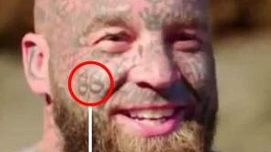 The Chop taken off air after viewers spot contestant's 'Nazi tattoos' – NEWS.com.au