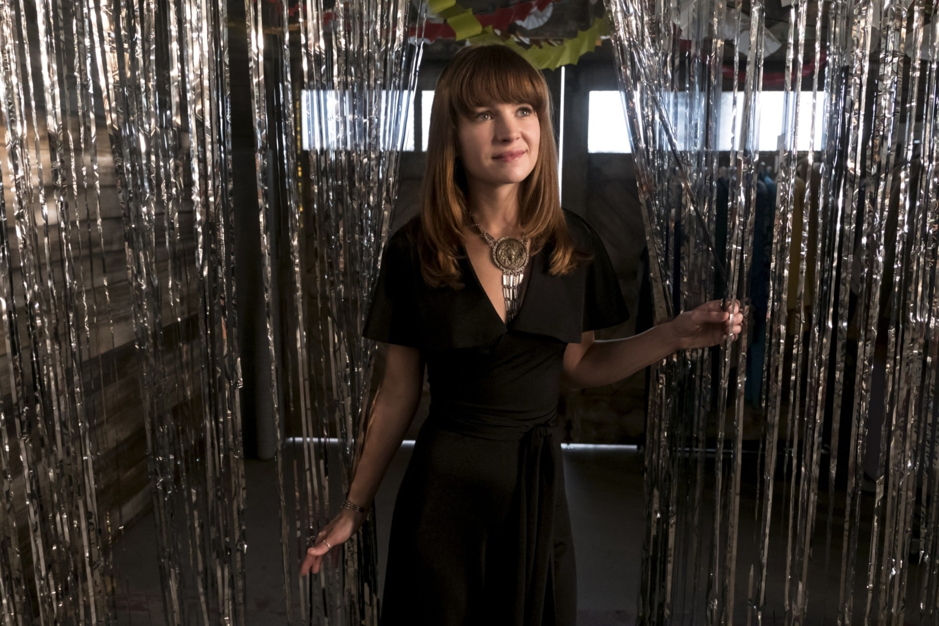 You're really not meant to like the lead character in Netflix's Girlboss