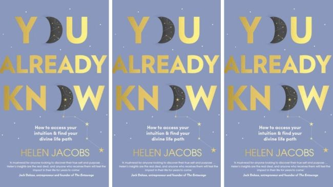 'You Already Know' is available now. Image: Supplied