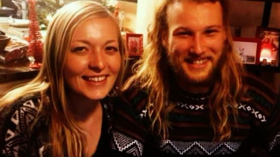 Australian Lucas Fowler and his US girlfriend Chynna Deese were shot dead in British Columbia.